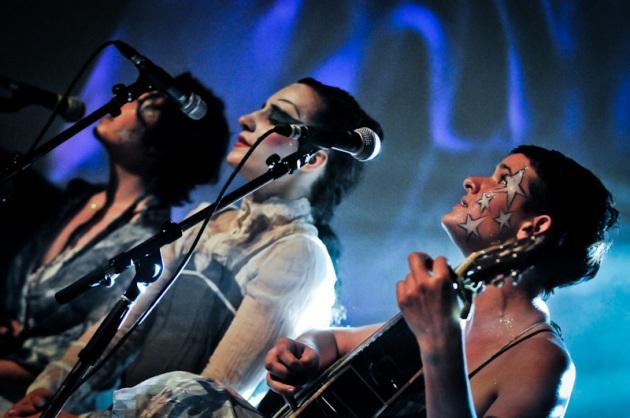 Rialto show - Phi 2011