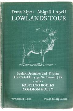 lowlandstour
